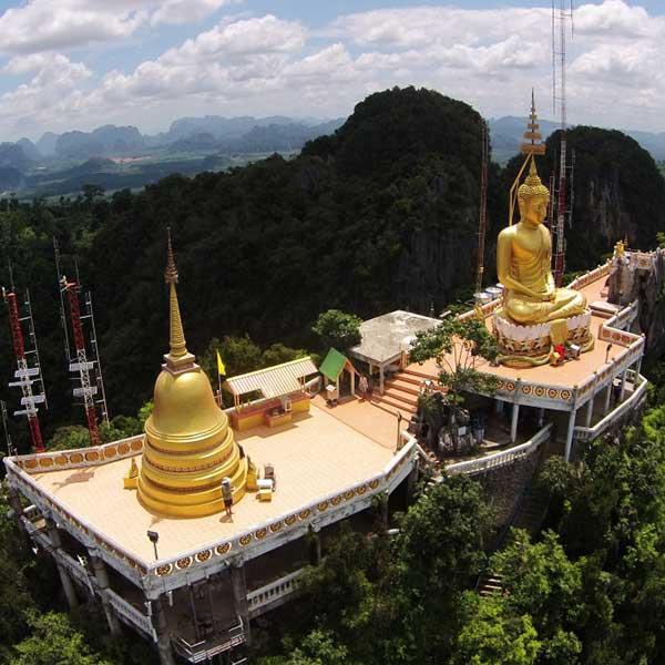 krabi-daily-tours-jungle-tour-hot-spring-waterfall-emerald-pool-9