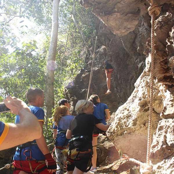 best-outdoor-activities-tree-top-adventure-park-zip-line-rok-climbing-krabi-5