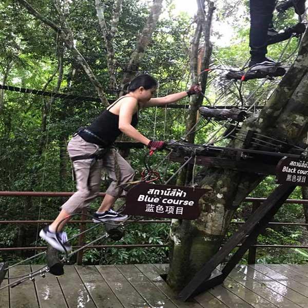 best-outdoor-activities-tree-top-adventure-park-zip-line-rok-climbing-krabi-9