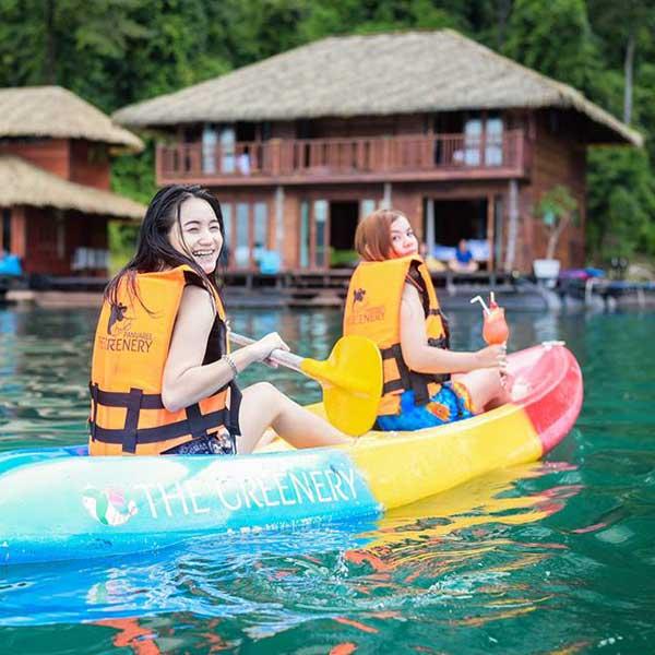 3-days-2-nights-chiew-larn-lake-the-greenery-panvaree-floating-house-resort-surat-thani-4