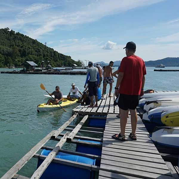 phuket-best-tour-yao-noi-island-fish-farm-bike-tour-premium-catamaran-2