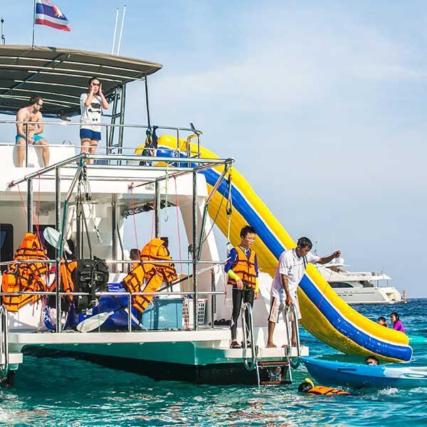 full-day-trip-maiton-island-phi-phi-island-sunset-cruise-by-power-catamaran-8