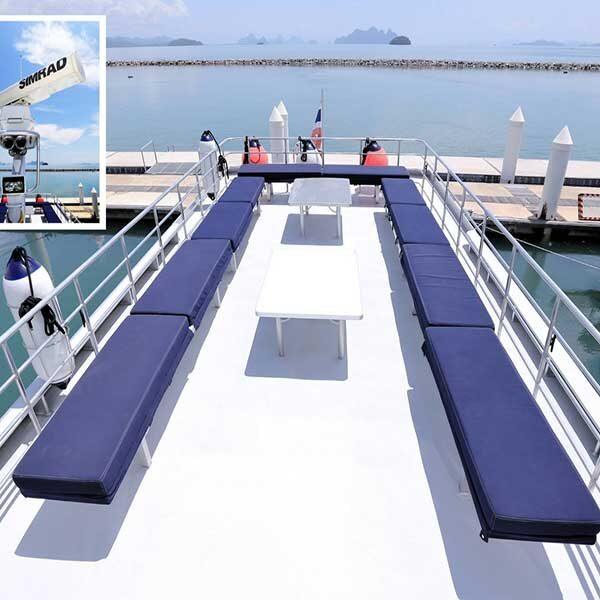 half-day-trip-premium-sawasdee-twilight-phang-nga-bay-by-catamaran-2