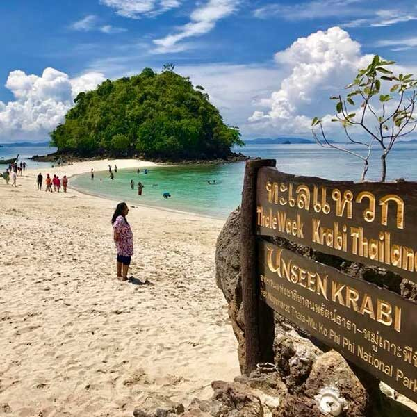 krabi-4-islands-hopping-tour-4
