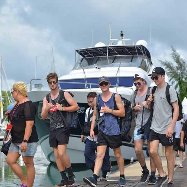 premium-sawasdee-krabi-hong-island-by-catamaran-13