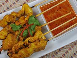 phuket-kathu-thai-cooking-school-chicken-satay