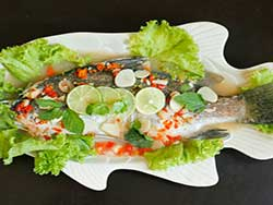 steamed-sea-bass-with-chilli-lime-dressing