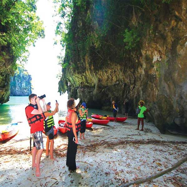 Best-Outdoor-Activities-Half-Day-Kayaking-&-Canoeing-Tour-Ao-Thalane-Krabi-3