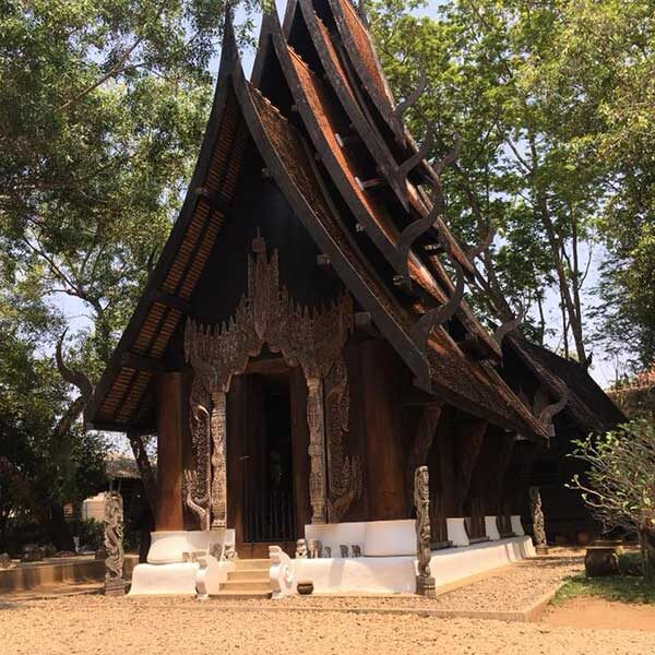 Chiang-Mai-Tour-Black-House