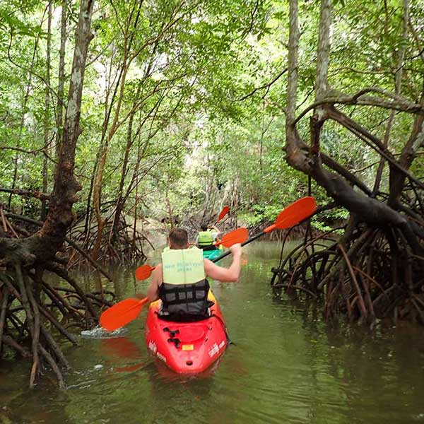 Full-day-activities-tour-Kayaking-at-Ban-Bor-thor-Krabi-5