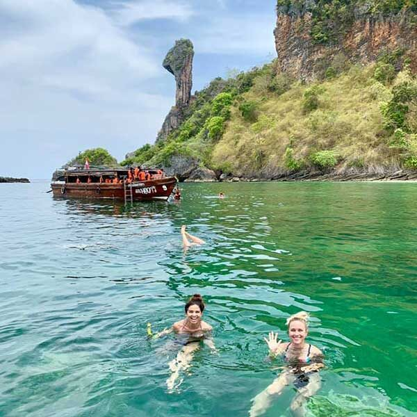 One-Day-Trip-Krabi-4-islands-by-long-tail-boat-5