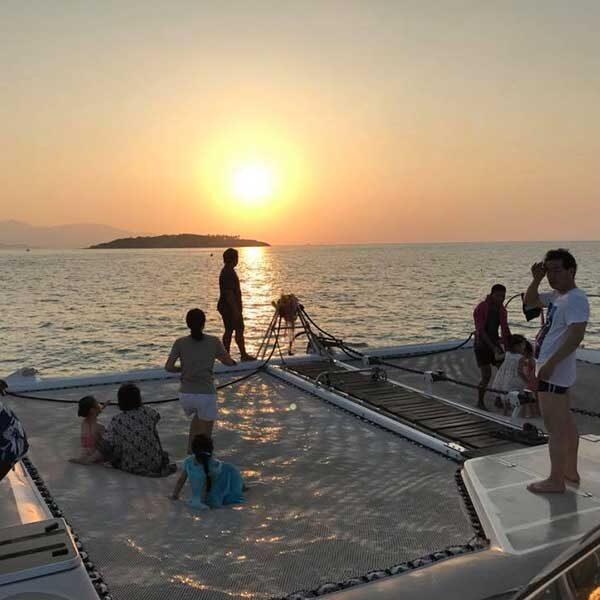 Serenity-Yachting-Sunset-Cruise-Dinner-Koh-Samui-10