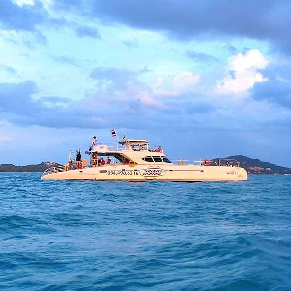 Serenity-Yachting-Sunset-Cruise-Dinner-Koh-Samui-3