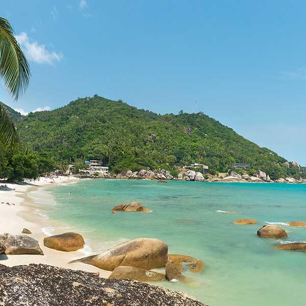 full-day-trip-yacht-catamaran-around-koh-samui-silver-beach