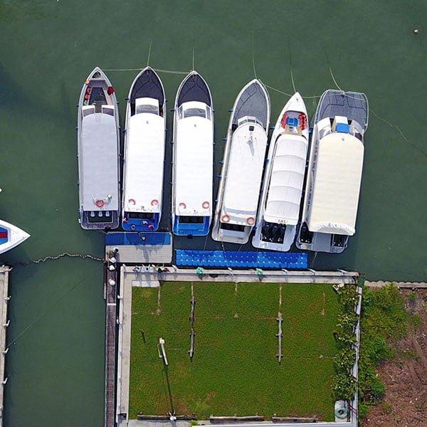 phuket-day-trip-premium-services-koh-rok-koh-haa-speedboat-4