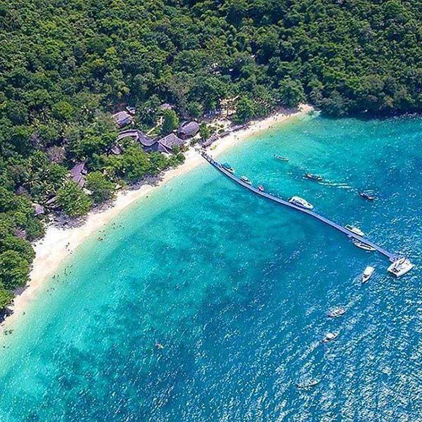 phuket-private-island-trip-banana-beach-koh-hey-speed-boat-3