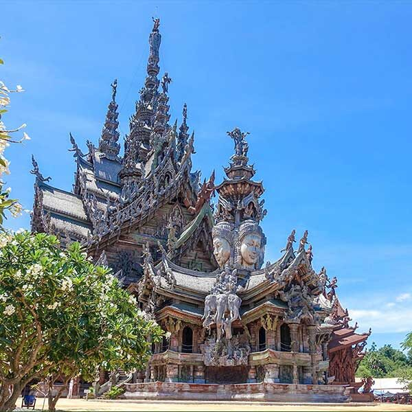 bangkok-sightseeing-the-sanctuary-of-truth-pattaya-prasat-sut-ja-tum-6