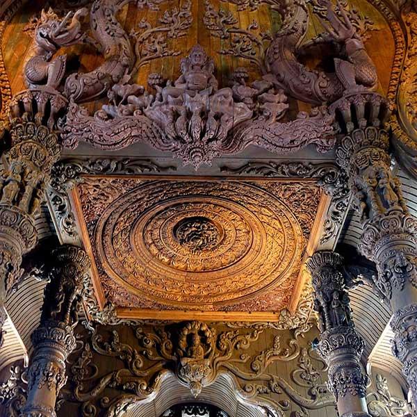 bangkok-sightseeing-the-sanctuary-of-truth-pattaya-prasat-sut-ja-tum-7