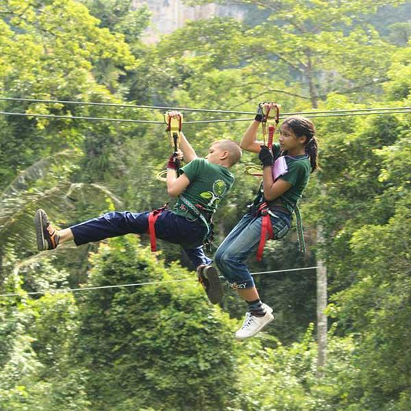 best-outdoor-activities-tree-top-adventure-park-zip-line-rok-climbing-krabi-3