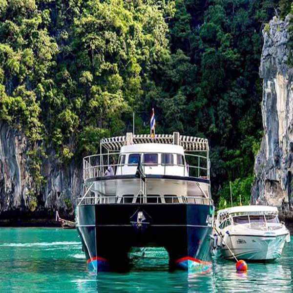 catamaran-sunset-cruise-andaman-4-islands-ao-nang-railay-beach-chicken-island-krabi-6