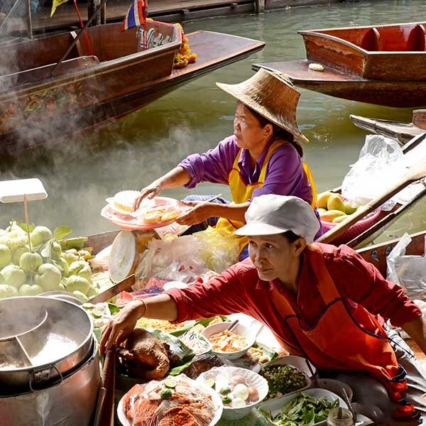 cheap-one-day-tour-floating-market-damnoen-saduak-with-rose-garden-bangkok-thailand-2