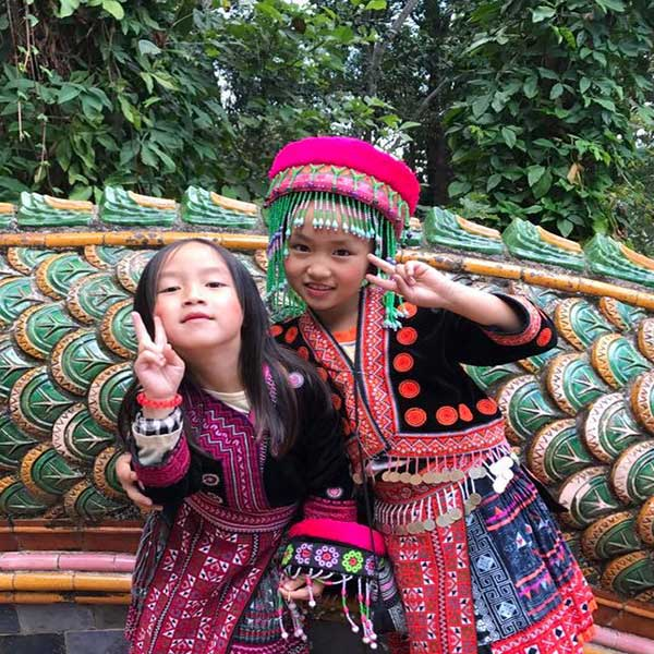 half-day-city-tour-morning-afternoon-doi-suthep-and-meo-village-chiang-mai-thailand-3