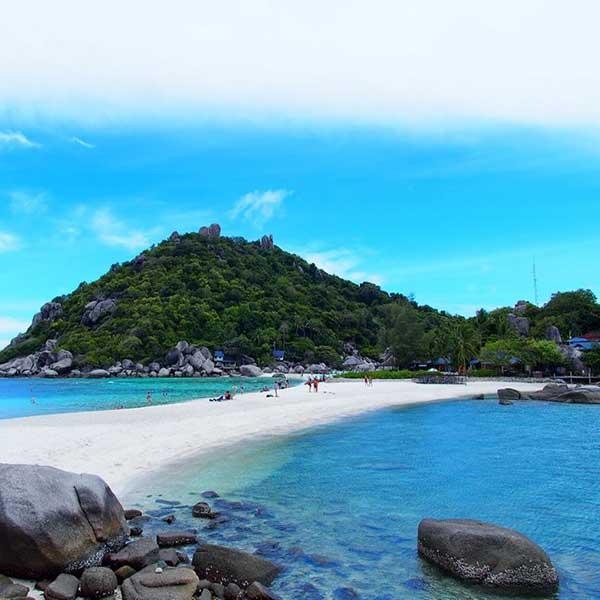 koh-samui-day-tour-to-koh-nang-yuan-koh-tao-island-by-speedboat