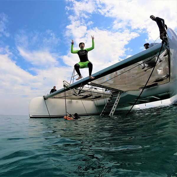 Best-Day-Trip-Pattaya-3-Islands-Serenity-Yachting-Catamaran-3