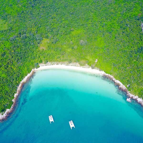 Best-Day-Trip-Pattaya-3-Islands-Serenity-Yachting-Catamaran