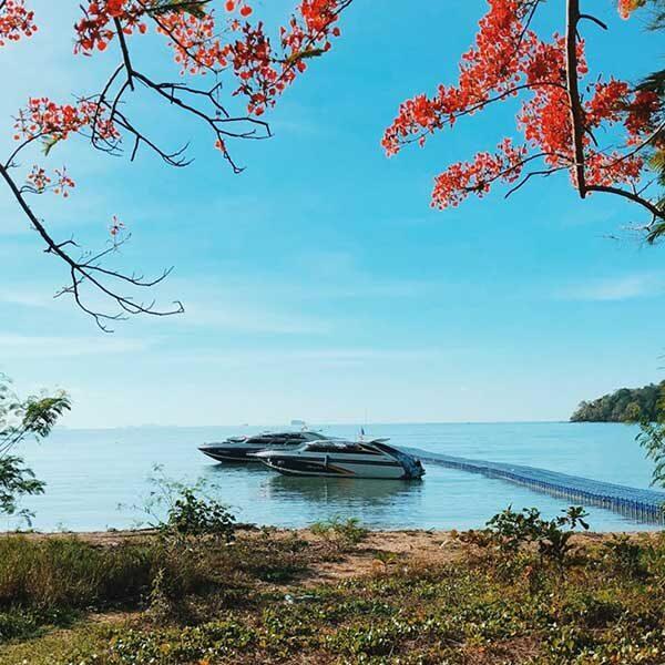 Full-day-trip-Phi-Phi-Island-Deluxe-Plus-4-Islands-by-speedboat3
