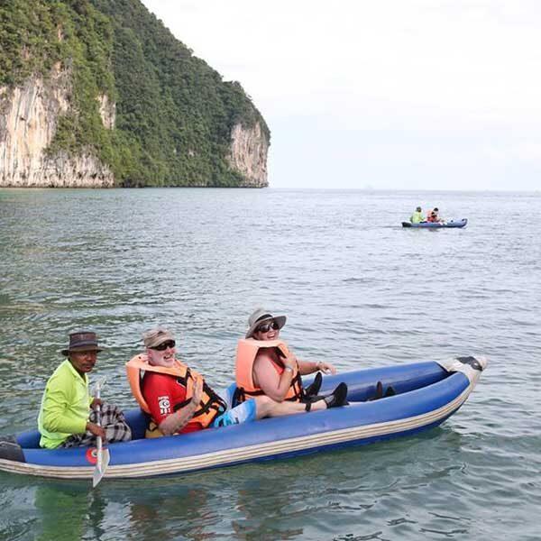 Half-Day-Afternoon-Premium-Trip-Dinner-Twilight-Phang-Nga-Bay-2