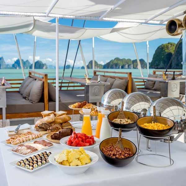 Half-Day-Sunset-Tour-Phuket-Luxury-Catamaran-Party-Cruise