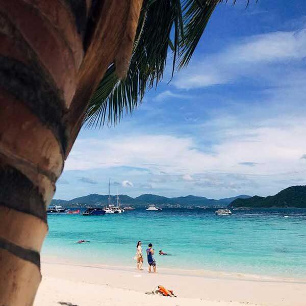 Phuket-Full-day-trip-Raya-Island-Coral-Island-by-speedboat-5