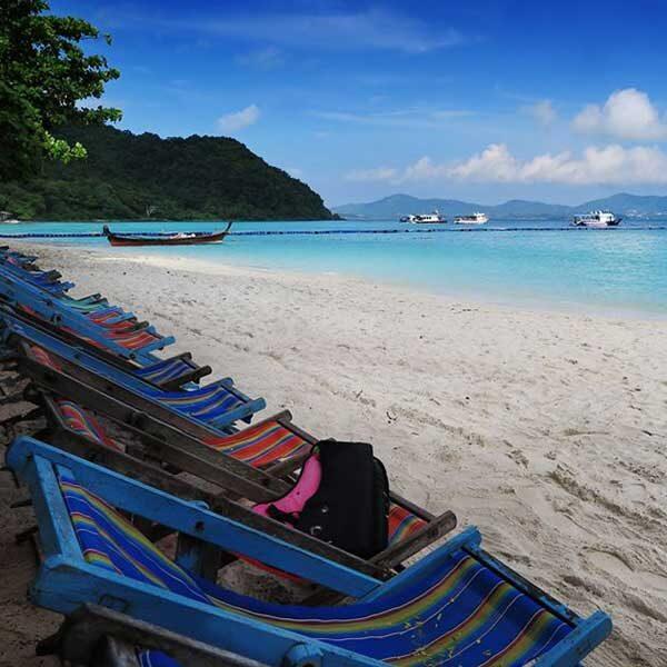 Phuket-Full-day-trip-Raya-Island-Coral-Island-by-speedboat-6