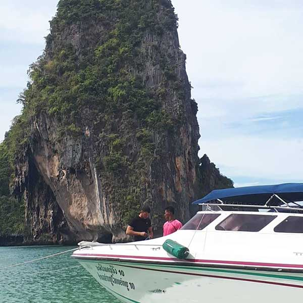Phuket-One-Day-Trip-Krabi-5-Islands-Yao-Island-by-speedboat-5