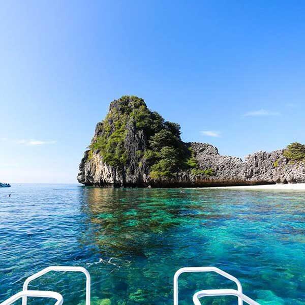 krabi-premium-koh-rok-koh-haa-speed-boat-tour-5