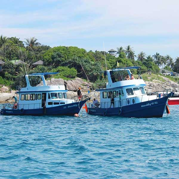 phuket-rent-private-fishing-boat-racha-yai-island