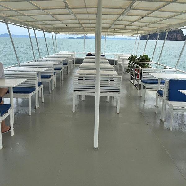 premium-boat-phang-nga-bay-hong-island