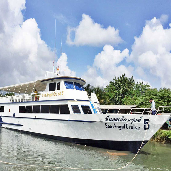 premium-cruise-phang-nga-bond-island