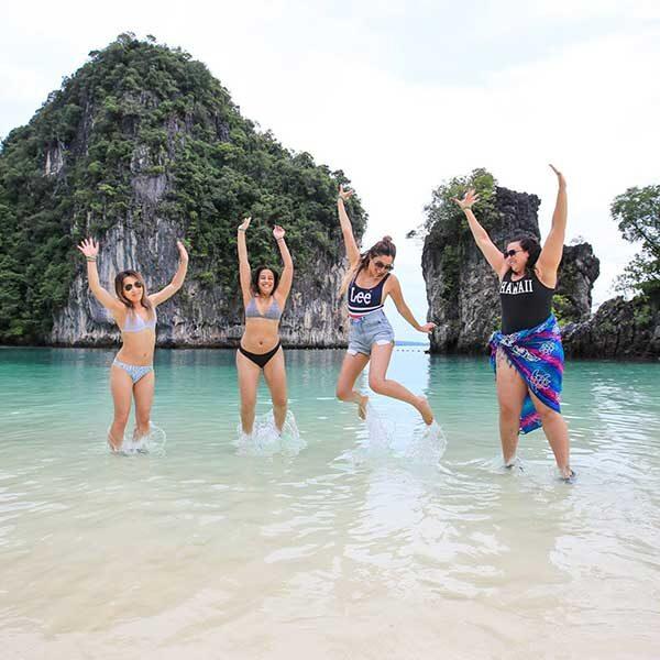 premium-sawasdee-krabi-hong-island-by-catamaran-5