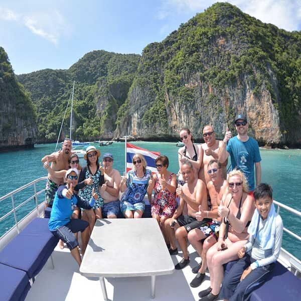 sawasdee-phi-phi-islands-khai-nok-island-premium-catamaran-phuket