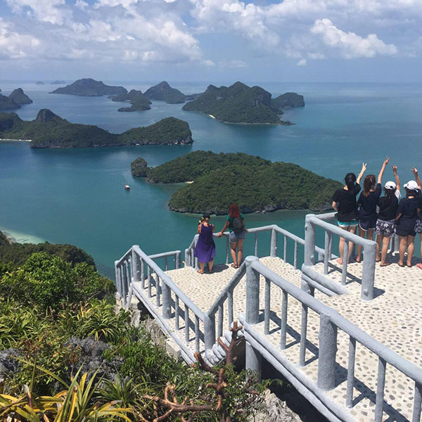 view-point-Angthong-National-Marine-Park