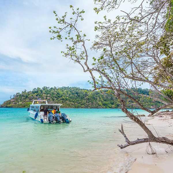 phuket-full-day-trip-koh-rok-koh-haa-by-cat-catamaran-2