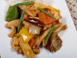 phuket-kathu-thai-cooking-school-chicken-with-cashews
