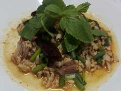 phuket-kathu-thai-cooking-school-laab-gai