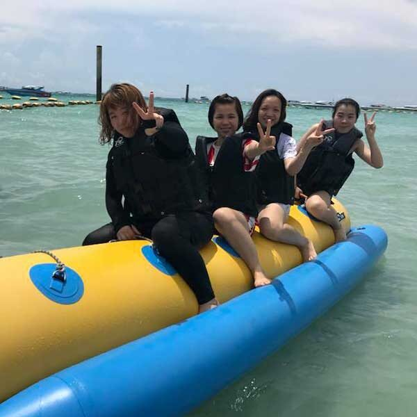 Full-Day-Koh-Sak-Koh-Larn-Speedboat-Pattaya-Activities-Tour-4