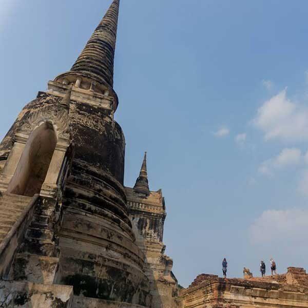 Bangkok-Ayutthaya-Sightseeing-Tours-Wat-Phra-Sri-Sanphet