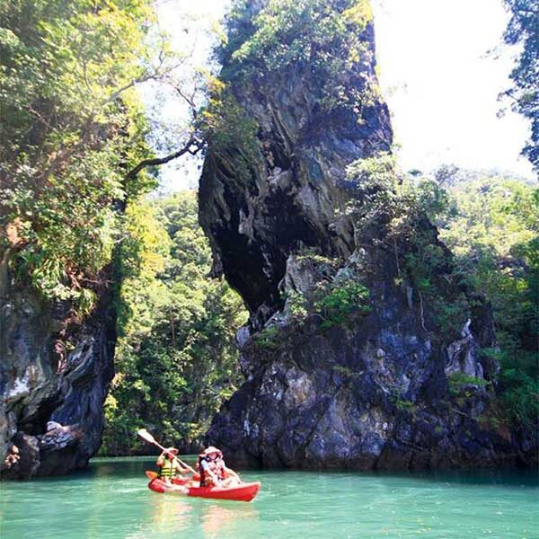 Best-Outdoor-Activities-Half-Day-Kayaking-&-Canoeing-Tour-Ao-Thalane-Krabi-2
