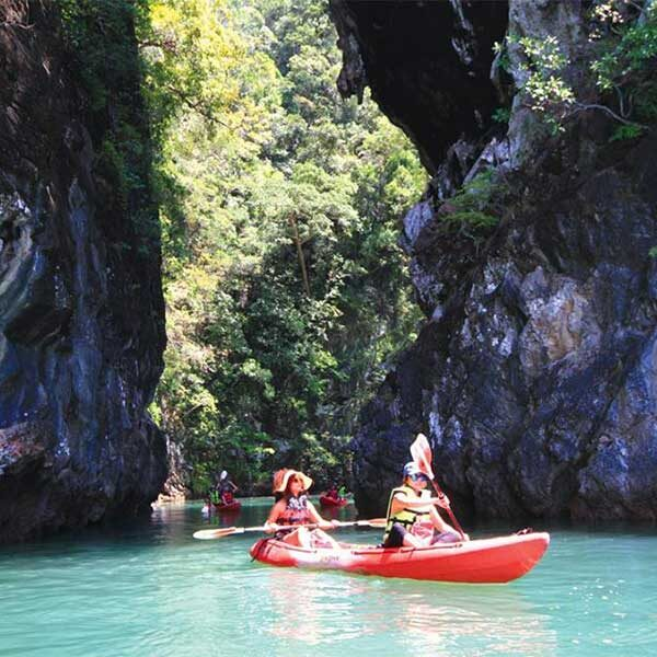 Best-Outdoor-Activities-Half-Day-Kayaking-&-Canoeing-Tour-Ao-Thalane-Krabi-5