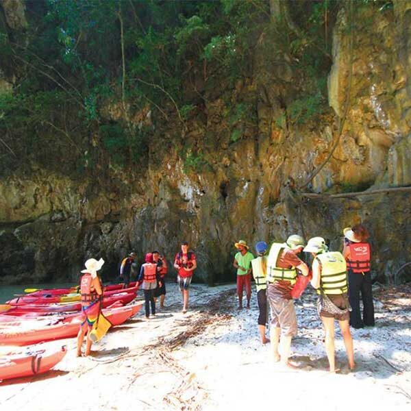 Best-Outdoor-Activities-Half-Day-Kayaking-&-Canoeing-Tour-Ao-Thalane-Krabi-6